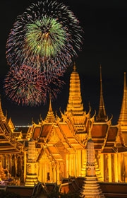Christmas in Bangkok – What to Do During the Holidays